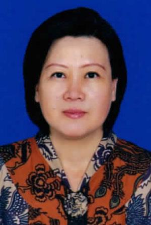 Stefani Sandra Carolina Wibowo
