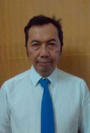 Willem Robertus Yuwono