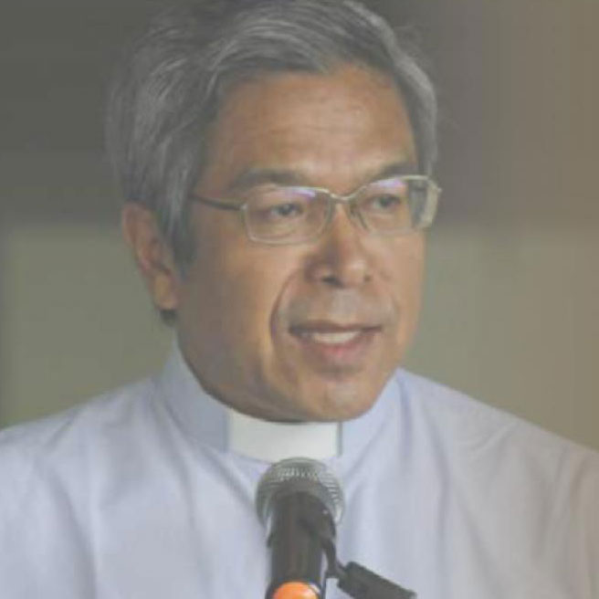 Y. CHRIS PURBA, SJ